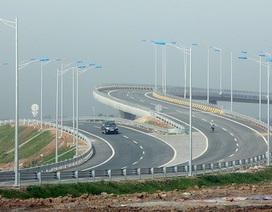"""Đề xuất """"rót"""" 10.643 tỷ đồng xây 79 km cao tốc đi qua 3 tỉnh"""