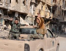 Nổ kho vũ khí ở Syria, 15 nhân viên an ninh Nga thiệt mạng