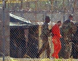 Vì sao Tổng thống Mỹ quyết giữ nhà tù Guantanamo bằng mọi giá?