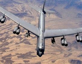 Mỹ tấn công quân đội Syria bằng oanh tạc cơ B-52