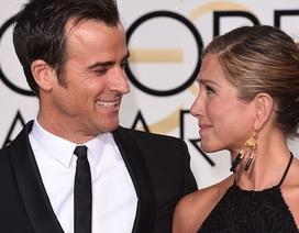Jennifer Aniston và Justin Theroux ký hợp đồng hôn nhân