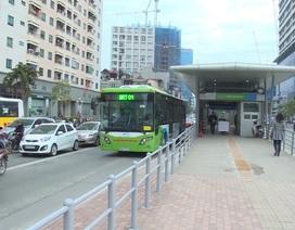 Bình Dương xin vay nợ hơn 1.600 tỷ đồng làm buýt nhanh BRT nối TP. HCM