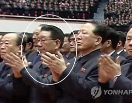"""Tướng Triều Tiên tái xuất sau tin đồn bị """"thất sủng"""""""