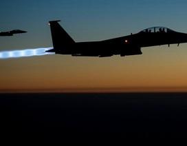 Nga nói 5 công dân thiệt mạng ở Syria vì bị liên quân Mỹ tấn công