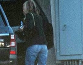 Jennifer Aniston xuất hiện lần đầu sau tuyên bố chia tay chồng