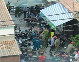 Thủ tướng biểu dương chiến công phá vụ án giết 5 người ở TPHCM