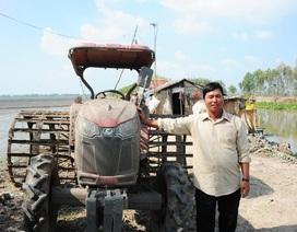 Từ nông dân bình thường trở thành tỷ phú lúa Nhật ở miền Tây