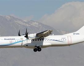 Máy bay chở khách Iran đâm xuống núi, 66 người thiệt mạng