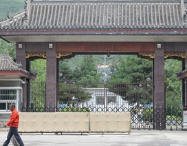 """Nhà tù """"sang chảnh"""" ở Bắc Kinh kín chỗ vì chiến dịch """"săn cáo"""""""