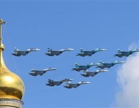 Indonesia chi 1 tỷ USD mua 11 máy bay chiến đấu Su-35 của Nga