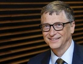 Có thể bạn chưa biết: Vì sao Bill Gates không để lại phần lớn tài sản cho con cái?