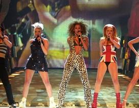 Spice Girls sắp tái hợp