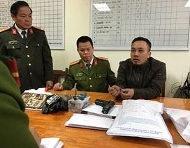 Vụ cướp ngân hàng ở Bắc Giang: Vết trượt của một ca sĩ nghiệp dư