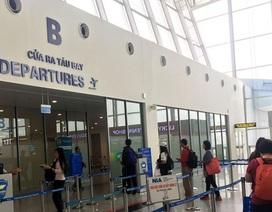 """Xử phạt 3 cá nhân """"mở cửa"""" cho khách nữ bị cấm bay đi Nga"""