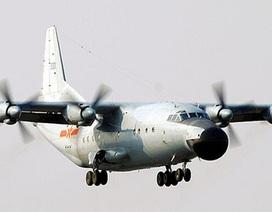 Máy bay quân sự Trung Quốc gặp nạn: Ít nhất 12 người chết