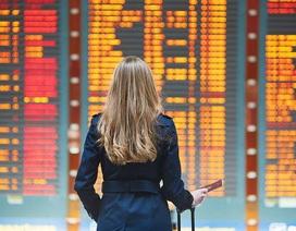 Trí tuệ nhân tạo của Google có thể dự đoán chuyến bay bị trễ