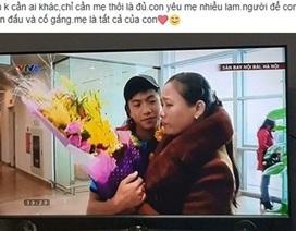 Vinh danh các tuyển thủ U23 Việt Nam: Khoảng lặng phía sau ánh hào quang