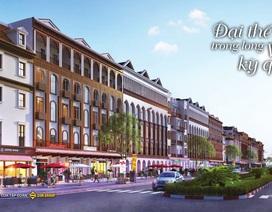 Starlandlink phân phối chính thức dự án Sun Plaza Grand World