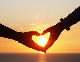 Học tiếng Anh mỗi ngày: Những thành ngữ hay nói về tình yêu