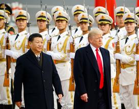 Mỹ lên tiếng vụ xô xát với an ninh Trung Quốc vì cặp hạt nhân của Trump