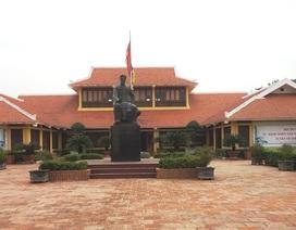 Xuân mới trên quê hương Nguyễn Du