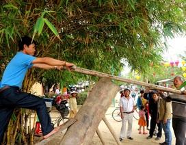 Về Hội An vui hội giỗ tổ nghề mộc Kim Bồng