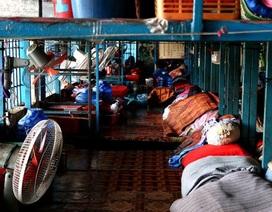 """Campuchia tính xây nhà tù """"hạng sang"""" cho tù nhân giàu có"""