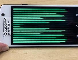 """Galaxy S9 Plus """"khoe"""" sức mạnh khủng nhất từ trước đến nay"""