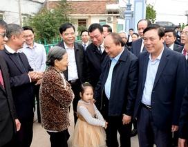 """Thủ tướng: Rất tiếc khi cán bộ nói """"bác cho 200-300 tỷ là xong nông thôn mới"""""""
