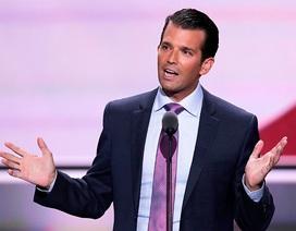 Tập đoàn gia đình thiệt hại hàng trăm triệu USD từ khi ông Trump làm tổng thống