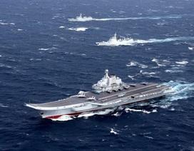 Tàu chiến Trung Quốc ồ ạt tiến vào Ấn Độ Dương giữa lúc khủng hoảng