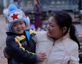 Kỳ diệu câu chuyện cậu bé dân tộc Mông chiến thắng căn bệnh ung thư
