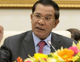 Thủ tướng Campuchia cảnh báo có thể mạnh tay với người biểu tình đốt ảnh ông