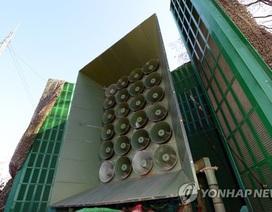 Thay đổi bất ngờ trong thông điệp tuyên truyền của Hàn Quốc sát biên giới liên Triều