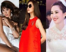 Mỹ nhân Việt mang bầu, ai quyến rũ hơn?