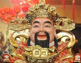 Vía Thần Tài mùng 10 tháng Giêng