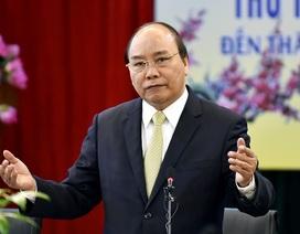 Thủ tướng: Tình trạng chậm trễ nhiều năm làm tuột mất thời cơ phát triển