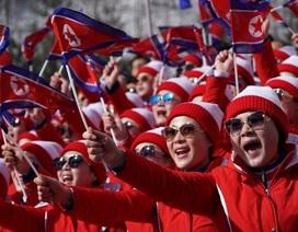 Hé lộ phái đoàn cấp cao Triều Tiên sang Hàn Quốc dự lễ bế mạc Thế vận hội