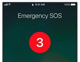 Bí ẩn từ 1.600 cuộc gọi khẩn cấp từ thiết bị của Apple