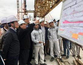 """Bộ trưởng Giao thông """"chốt hạn"""" về đích các dự án trọng điểm quốc gia"""