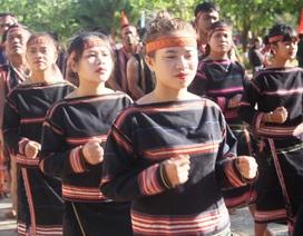 Đa sắc màu tại lễ hội mùa xuân các dân tộc tỉnh Gia Lai