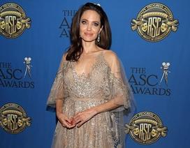 """Angelina Jolie: """"Hạnh phúc là khi có cuộc sống cân bằng"""""""