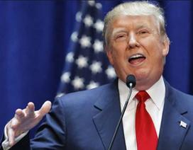 Tổng thống Trump lại nói không thích Mỹ gia nhập TPP