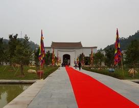 Tất cả đã sẵn sàng cho ngày khai hội xuân Yên Tử