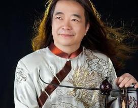 Lần đầu tiên có đêm nhạc tôn vinh đàn bầu tại Nhà hát Lớn Hà Nội