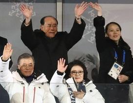 """Lựa chọn """"đau đầu"""" của Tổng thống Hàn Quốc sau Thế vận hội"""