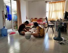 TPHCM: Chung cư, phòng trọ tăng giá chóng mặt sau Tết