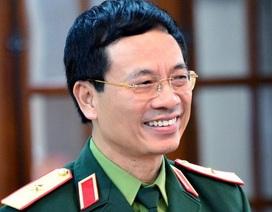 """CEO Viettel Nguyễn Mạnh Hùng: """"Chạy"""" theo những mục tiêu không thể mới tạo được sự khác biệt"""
