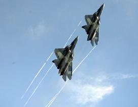 Báo Nga hé lộ lý do Su-57 được triển khai tới Syria