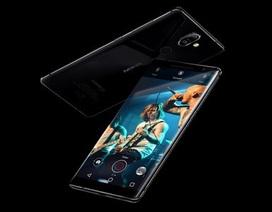 Nokia trình làng smartphone màn hình cong ấn tượng tại MWC 2018